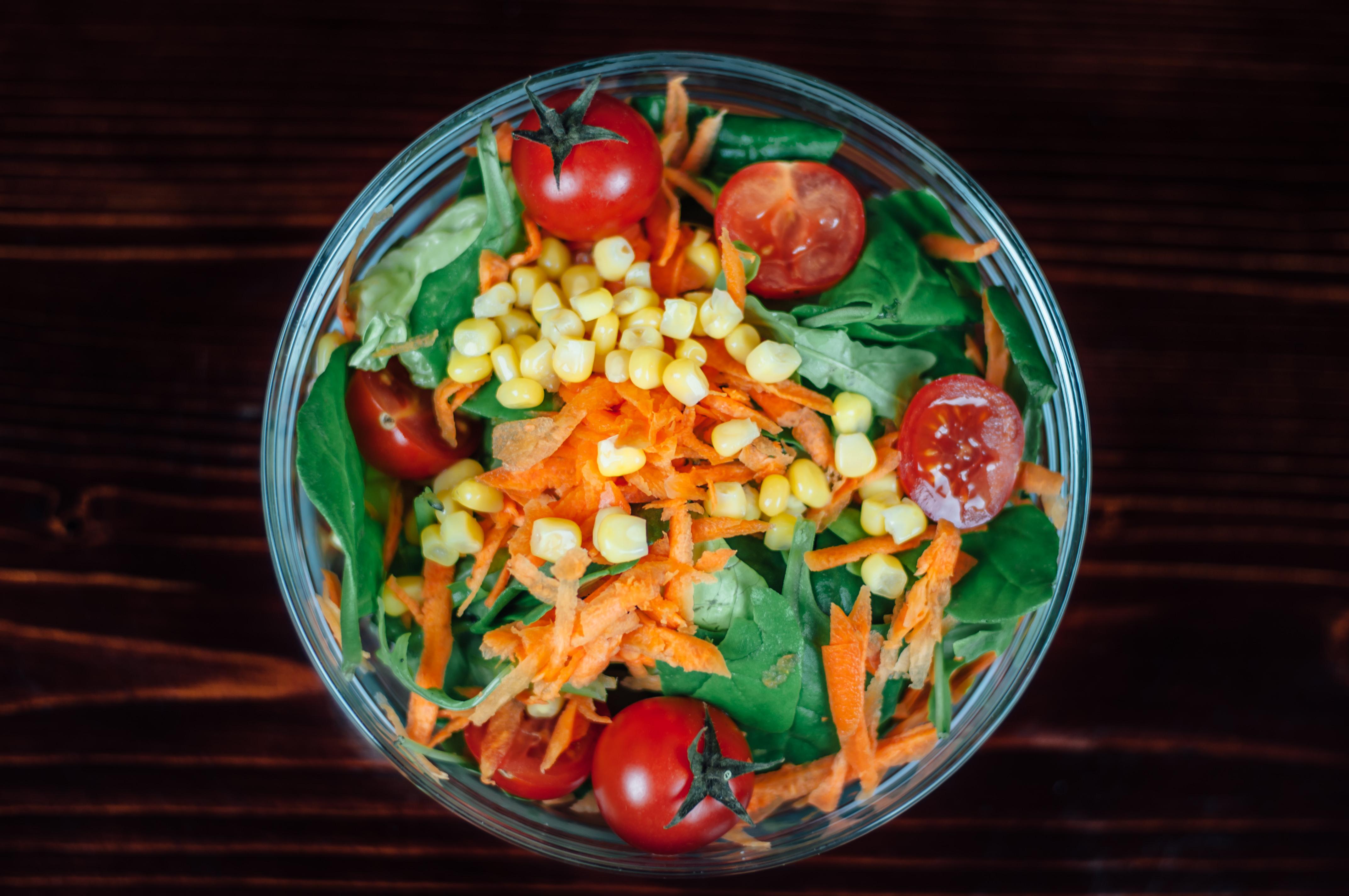 healthy eating sucks
