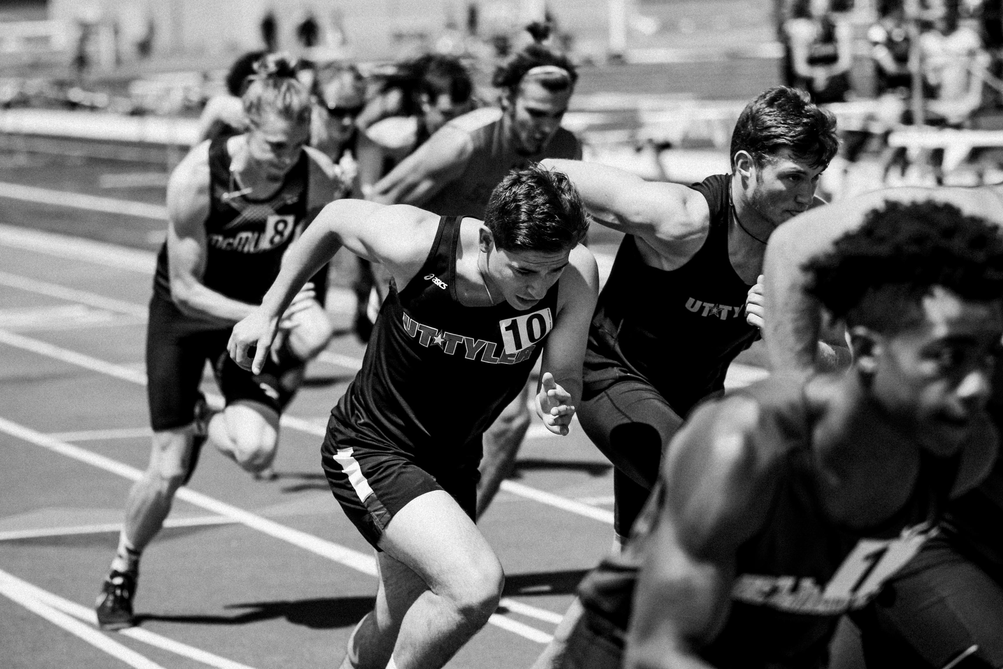 Why You Should Start Thinking Like An Athlete lifesum